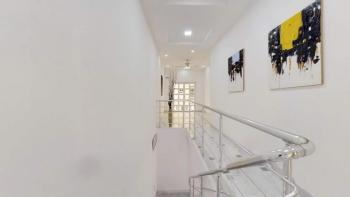 Brand New Lovely Luxury Terrace, Fort Contempo, Ajah, Lagos, Terraced Duplex for Sale