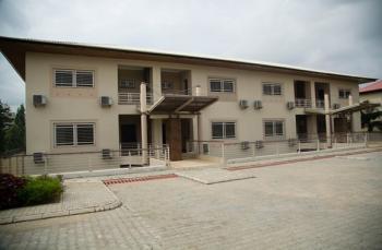 Serviced 4 Bedroom En Suite Terraced Duplexes, Off Ngozi Okonjo - Iweala Street, Utako, Abuja, Terraced Duplex for Sale