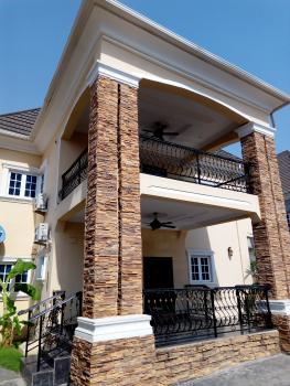 Luxuriously Finished & Furnished Five Bedroom Duplex, Mab Global Estate, Gwarinpa Estate, Gwarinpa, Abuja, Detached Duplex for Sale
