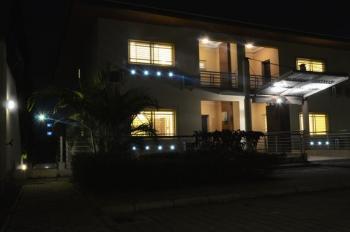 Serviced & Furnished 4 Bedroom En Suite Terraced Duplexes, Off Ngozi Okonjo - Iweala Street, Utako, Abuja, Terraced Duplex for Rent