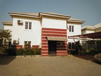 a Fully Detached Duplex House Within a Well Built Serviced Estate, with 2 Rooms Bq, Close to Cedacrest Hospital/behind Shoprite, Apo, Abuja, Detached Duplex for Sale