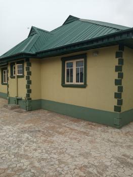 Newly Built 3 Bedroom Apartment, Erunwe, Ikorodu, Lagos, Semi-detached Bungalow for Rent