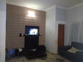 Spacious 2bedroom Flat, First Floor and Ground Floor, All Rooms Ensuit, Spacious Kitchen, 2borehole Etc, Kabusa Garden Estate, Lokogoma District, Abuja, Block of Flats for Sale