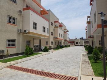Serviced 5 Bedroom Detached Duplexes, Off Aderemi Adesoji Street, Gudu, Abuja, Semi-detached Duplex for Sale