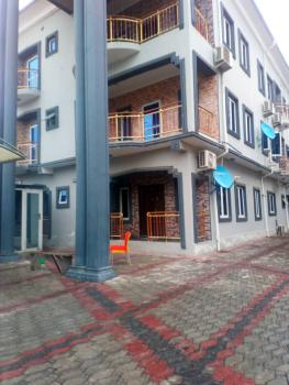 Serviced Well Maintained 3 Bedroom Apartment, Osapa, Lekki, Lagos, Flat for Rent