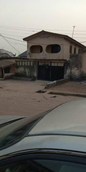 Block of 4 Flats of 2 Bedroom Each Sitting on a Half Plot of Land, Abaranje, Off Kotun Ijegun Road, Ijegun, Ikotun, Lagos, Block of Flats for Sale