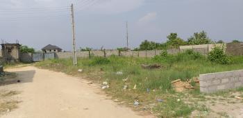 Well Laid Out Estate Land Measuring 658 Square Meters, Ikota G.r.a., Ikota Villa Estate, Lekki, Lagos, Residential Land for Sale