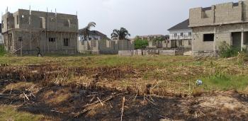 Well Planned Out Estate Land Measuring 658 Square Meters, Ikota G.r.a, Ikota Villa Estate, Lekki, Lagos, Residential Land for Sale