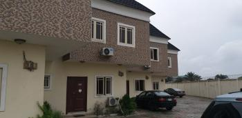 Spacious and Superbly Finished Four (4) Bedroom Terraced Duplex, Beulah Gardens, Mobil Estate Road, Ilaje, Ajah, Lagos, Terraced Duplex for Rent