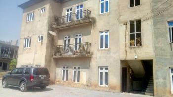3 Bedroom Flat, Mikuch Estate, Mbora, Abuja, Flat for Rent