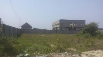 13,000sqm Plot of Land Bordering Two Streets in Victoria Island, Victoria Island Extension, Victoria Island (vi), Lagos, Mixed-use Land for Sale