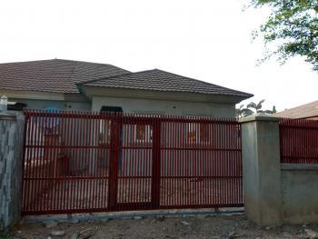 Brand New Pop Finished 3 Bedroom Semi Detached Bungalow Flat for Sale in Citec Estate Mbora, Citec Estate, Lugbe District, Abuja, Semi-detached Bungalow for Sale