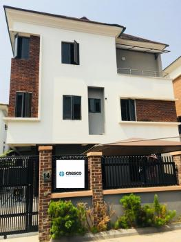 Luxury 5 Bedroom Detached Duplex with Swimming Pool and Gym, Parkview, Ikoyi, Lagos, Detached Duplex for Rent
