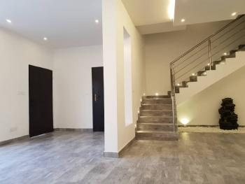 Luxury and Fantastic Finished 4 Bedroom Terrace with Bq.royal Garden Estate, Vgc, Lekki, Lagos, Terraced Duplex for Sale