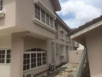 3 Bedroom Terrace Duplex, , Ikoyi, Lagos, 3 Bedroom, 3 Toilets, 3 Baths House For Rent