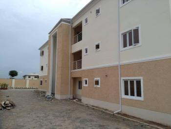 Still Letting  New 3 Bedroom Flat with Good Road Network, Katampe (main), Katampe, Abuja, Flat for Rent