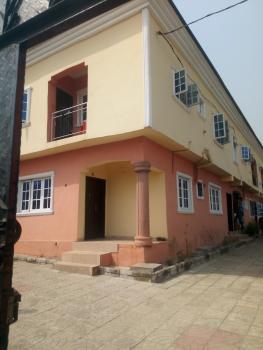 2 Bedroom Flat with Upstairs, Otunla Town  Before Bogije, Lakowe, Ibeju Lekki, Lagos, Flat for Rent