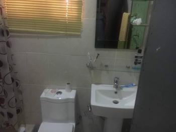 1 Bedroom Flat, Finance Quarters, Wuye, Abuja, Mini Flat Short Let
