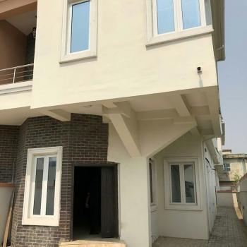 Five Bedroom Duplex, Lekki Express, Ologolo, Lekki, Lagos, Semi-detached Duplex for Sale