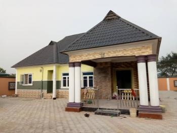 3 Bedroom Detached Bungalow, Along Overcomers Avu, Oru West, Imo, Detached Bungalow for Sale