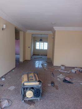 Brand New 2 Bedroom Apartment, By Peace Apartment, Jahi, Abuja, Mini Flat for Rent