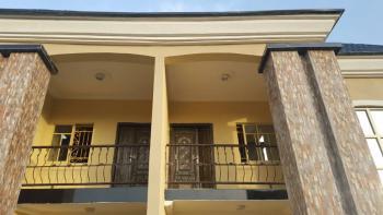 5 Bedroom Twin Duplex, Off Orji Junction, Old Mbieri Road, Orji, Owerri, Imo, Semi-detached Duplex for Sale