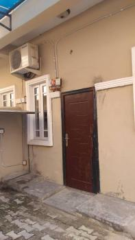 a Room Self Contained B/q, Cooplag Estate, Lafiaji, Lekki, Lagos, Self Contained (single Rooms) for Rent
