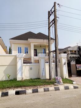 Newly Built 5 Bedroom Duplex,  All Rooms En Suite, Omole Phase 2, Ikeja, Lagos, Detached Duplex for Sale