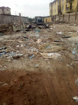 One and Half Plots of Land, Aguda, Surulere, Lagos, Mixed-use Land for Sale