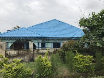 Luxury Detached 3 Bedroom Bungalow with 2 Mini Flats, Fha Phase 1, Lugbe District, Abuja, Detached Bungalow for Sale