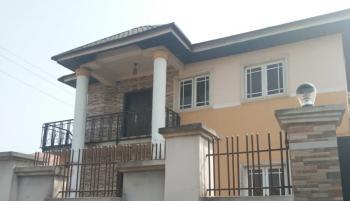 2 Flats of 3 Bedroom and 2 Bedroom, Isokan Estate, Akobo, Ibadan, Oyo, Block of Flats for Sale