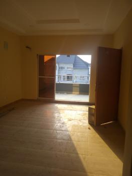 3 Bedroom with Boys Quarters (brand New), Igbo Efon, Lekki, Lagos, Terraced Duplex for Rent