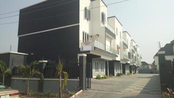 Serviced Luxury New Property with Bq, Ikota Villa Estate, Lekki, Lagos, Terraced Duplex for Sale