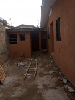 a Spacious Newly Renovated Room Self Contained, Off Estate Road, Alapere, Ketu, Lagos, Self Contained (single Rooms) for Rent