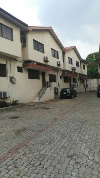 Wonderful 4 Bedroom Duplex with a Room Self Contained Bq in a Very Beautiful Estate, Oregun, Ikeja, Lagos, Detached Duplex for Rent