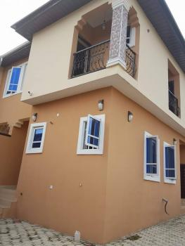 Fully Finished Newly Build 2 Bedroom Duplex with Bq at Omole Phase 2, Omole Phase 2, Ikeja, Lagos, Detached Duplex for Sale