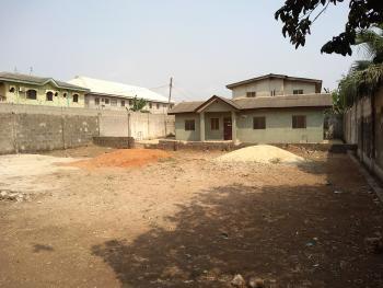 2 Bedroom Detached Bungalow, Off Ebute-igbogbo Road, Ebute, Ikorodu, Lagos, Detached Bungalow for Rent