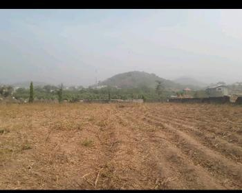 6,000sqm, Behind Ministers Quarters, Mabuchi, Abuja, Residential Land for Sale