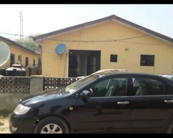 3 Bedroom Bungalow. All En Suite. Parking for 3 Cars, Nta Quarters, Nyanya, Abuja, Detached Bungalow for Sale