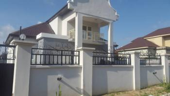 a Tastefully Finished Brand New 3 Bedroom Detached Duplex, Lavista Estate By Gabusa Garden, Lokogoma District, Abuja, Detached Duplex for Rent