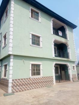 Well Finished and Standard Mini Flat, Close to Igbe Lara Bus Stop, Ikorodu, Lagos, Mini Flat for Rent