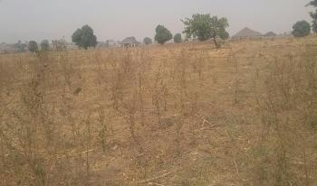 Strategically Located and Fully Dry 700sqm Plot, Navy Estate Phase Ii, Karshi Orozo, Karshi, Abuja, Land for Sale