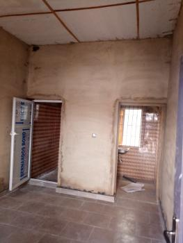 a Brand Newly Built Room Self Contained, Off Estate Road, Alapere, Ketu, Lagos, Self Contained (single Rooms) for Rent