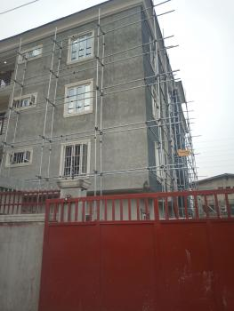 Tastefully Finished En Suite 2 Bedroom Flat, Off Ogudu Ojota Road, Ori-oke, Ogudu, Lagos, Flat for Rent