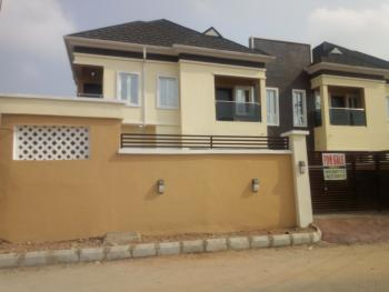 Luxury Built 4 Bedroom Semi Detached House with Bq, Oshorun Estate, Opic, Isheri North, Lagos, Semi-detached Duplex for Sale