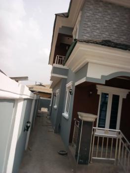 3 Bedroom  Duplex, Akerele Estate, Abule Egba, Agege, Lagos, Detached Duplex for Sale