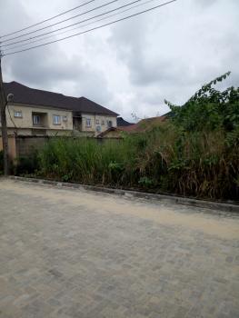 C of O Dry Plot of Land, Before Sangotedo Shoprite, Peninsula Garden Estate, Ajah, Lagos, Residential Land for Sale