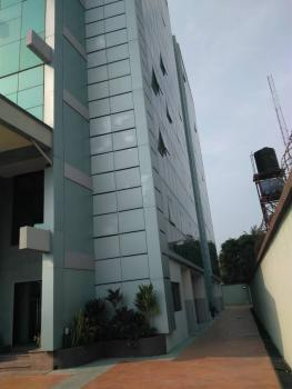 Executive 8 Floors Office Building of 500sqm Each Floor, Victoria Island (vi), Lagos, Office Space for Sale