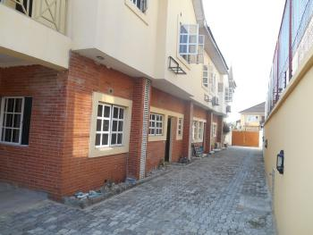 4 Bedroom Semi Detached Duplex for Sale in Lekki Phase 1, Lekki Phase 1, Lekki, Lagos, Semi-detached Duplex for Sale