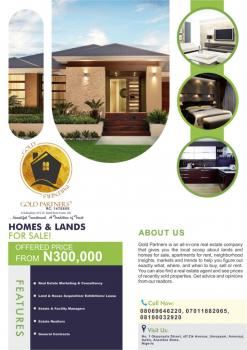 Landed Property for Commercial Building|by Gold Partners®, Okpuno Okochi, Awka, Anambra, Commercial Land for Sale